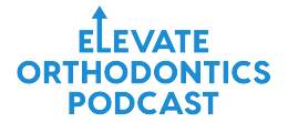 Elevate Orthodontics Podcast logo