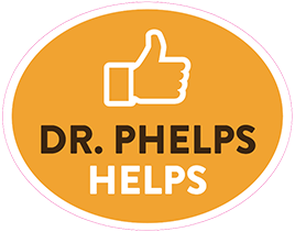 dr. phelps helps